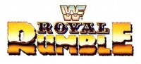 Logo des Royal Rumble '89