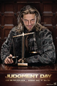 WWE Judgment Day 2009.jpg
