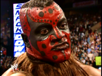 The Boogeyman bei SmackDown